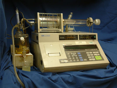 ASTM E1064 Karl Fischer Titration for Moisture Content
