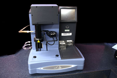 ASTM E1131 TGA Thermogravimetric Analyzer 2
